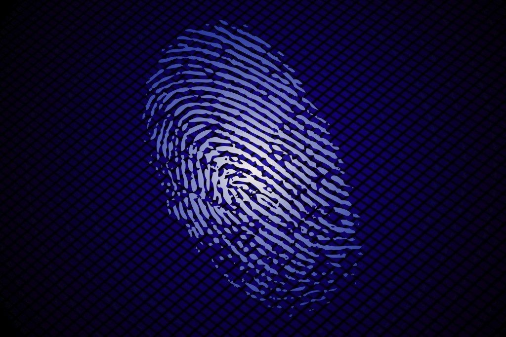 Fingerprint Live Scan